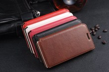 Edge flip card holder wallet leather phone case for Samsung Galaxy S6