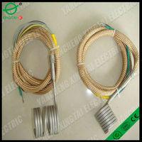 hot runner heater coil k j 110 volt 350 watt