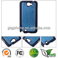 Aluminum Case For N7100/Galaxy Note2