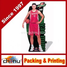 Basketball Sporting Goods Pop-up Display (320038)