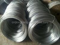 ASTM B802/ASTM A855/ASTM A925 zinc aluminum alloy wire