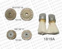heidelberg spare parts wool brush accessories