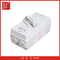 Hot new retail products hgl isolating switch import from china