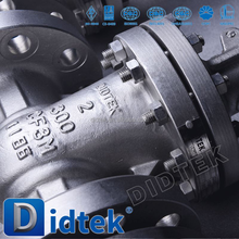 Didtek 30 Years Valve Manufacturer Ship and building gear box gate valve