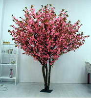simulationartificial fruit trees artificial tree, tree blossom tree/fake cherry blossom tree/Artificial cherry flower tree