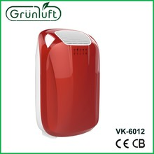 Air purificator to remove pollen