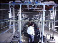 Milking Parlor for Sale