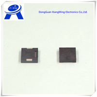 9*9*1.9mm 3V Low Current High Frequency SMD Piezo Buzzer