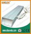 más de voltaje de alta potencia de aluminio de derivación de resistencia sikes