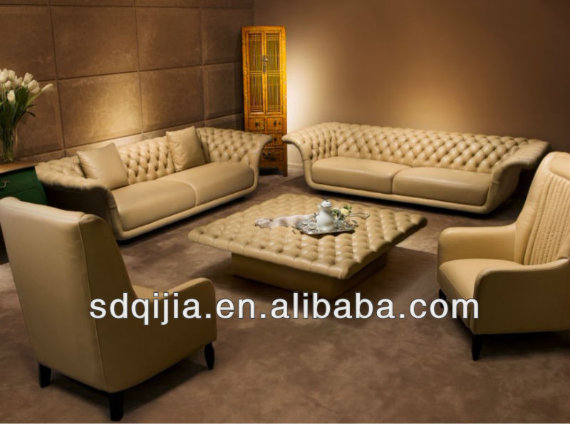 Luxury Chesterfield Leather Sofa Buy Modern Leather Sofa,Best Leather Sofa,Orange Leather Sofa
