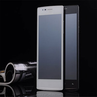 mtk 6572A Dual cpu 1.6GMHz 5 inch orignal IPS 7mm thin 854x480 resolution cell phone
