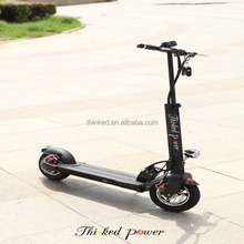high quality fashion electric foot scooter
