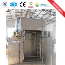 stainless steel Smoked Tofu Oven Furnace
