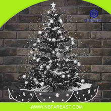 The best fashion New design Factory direct wholesale tabletop christmas tree