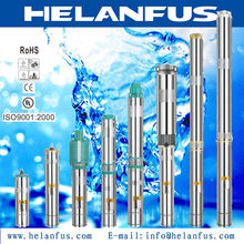 """3.5"""" 4"""" 6"""" Stainless Steel solar powered submersible deep well water pumps"""