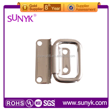 china suppliers pre cut quartz countertop stainless steel pull handle