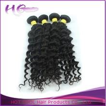 2015 Hot sale top quality high grade 7a human hair 100% unprocessed submissive soft bella dream hair