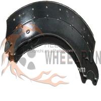 Reasonable price Brake Shoe 0509127542 for B. P. W