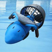 300W Under sea electric sea scooter