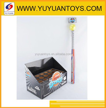 Promotional summer childrens ball game toy plastic baseball bat for kid wholesale hot new products for 2015 toys for kids