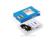 New Brand Mini VGA to HDMI HD Video Audio HDMI Adapter Converter 1080P