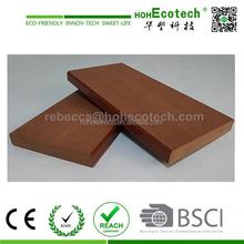 Wood-Plastic Composite Flooring,Laminate Flooring,Co-extrusion Technics and Engineered Flooring Type decking flooring