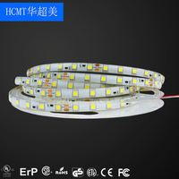 HCMT hot sale led light aluminium profile hinges led strip