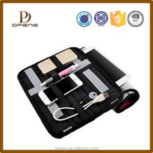 Custom colored waterproof fancy tablet keyboard leather case
