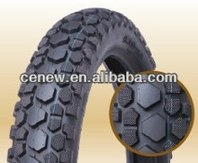 China Off Road Motorcycle Tyre 110/80-17 410-18 110/80-18