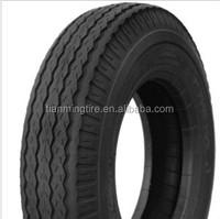 The Most Novel trailer tires 700-15 750-16 750-20