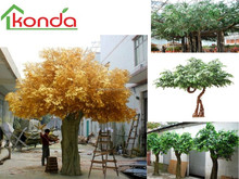 Hot selling Artificial Banyan Tree for indoor&outdoor decoration cheap price Fake Banyan Tree