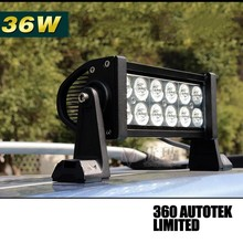 2014 new car accessories product 36w c ree led volvo truck headlight