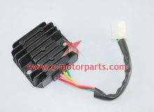 4-pin rectifier fit for the 50CC to 125cc dirt bike and ATV