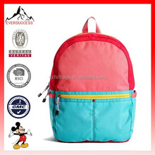 Hot new 2015 Cool Colors Backpack water-resistant bag(ES-Z188)