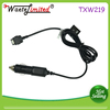 Best Quality 9V 2A Car Charger for GPS with CE ROHS