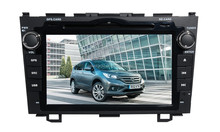 Car DVD TV for Honda CRV