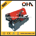 "Sierra de Mesa Modelo H-500HA II NC Marca INTL ""OHA"", Mini sierra de mesa, máquina de corte por laser"