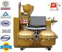 coconut machine flaxseed oil Jojoba Seed oil expeller machine Guangxin brand