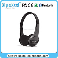 2015 Best Selling High Quality Voice Branded Handsfree Headset, Wireless Cheap Bluetooth Headphone Manufacturer In China