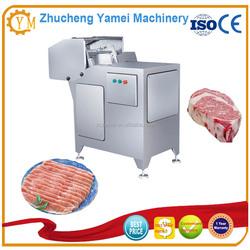 Frozen Beef and Pork Meat Cutter/Frozen Chicken/Fish Meat Flaker Machine