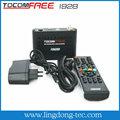 tocomfree i928 iks libre para américa del sur la señal del satélite buscador de