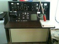 ETEC Autoscan Electronic Microscope