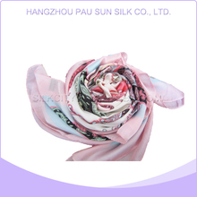 Promotional trendy cheap muslim lady scarf