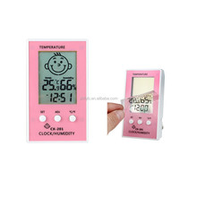 Feilong cute baby room thermometer