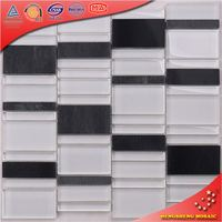 HKS42 White And Black Names Of Kitchen Tiles Marble Mosaic Art Pictures Moroccan Tiles