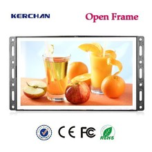 7 inch lcd pos pop media player for promotion marketing for display rack
