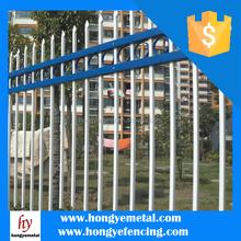 Outdoor Plastic Security Garden Fence
