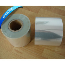 PET film rolls / pet shrink film for flexible