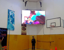 Pixel pitch 3mm basketball led display screen