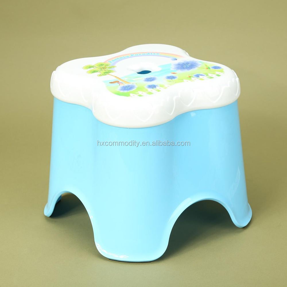 Durable Cheap Plastic Bath Step Stool For Kids Camping Stools - Buy ...